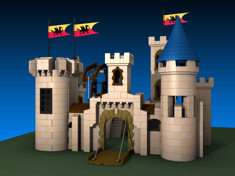 Castillos de carton - 3 part 9